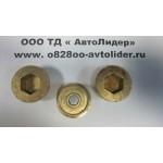 Пробка поддона масляного WD615, WP10 (внутр. ключ), 1 586 330 015