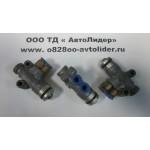 Клапан выпускной WP10 612600050025/61560050041
