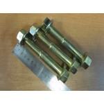 Болт механизма замка кабины 16*110 Q150B16110