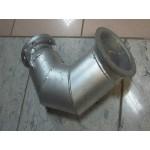 Труба выхлопной системы от турбины DZ95319540060